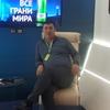 Alimjanov Abduvoxid, 36, г.Москва