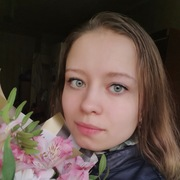 Яна 24 года (Дева) Владимир