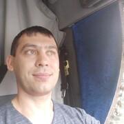 Юрий Севрюгин 37 Барнаул