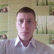 Иван 33 года (Козерог) Тяжинский