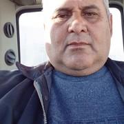 Саидахмад Холов 54 года (Рак) Оренбург