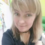 Наталья 41 год (Рак) Орехово-Зуево