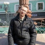 Максим 44 года (Стрелец) Усолье-Сибирское (Иркутская обл.)