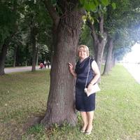 Валентина, 59 лет, Телец, Москва
