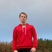 Макс, 16, г.Россошь
