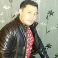 Temur, 37 лет, Козерог, Ташкент