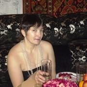 ВАЛЕНТИНА, 58, г.Оса
