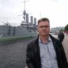 Серж, 46, г.Гатчина