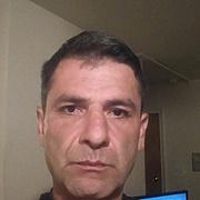 tamaz 47 лет (Рак) Нью-Йорк