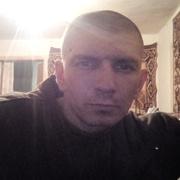 Николай Мащинов, 33, г.Валуйки
