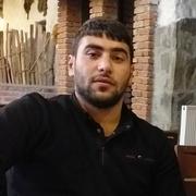 Симон, 25, г.Находка (Приморский край)