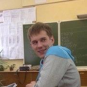Кирилл Мазов 25 Клин