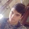 Shahriyor Karaboev, 21, Astrakhan