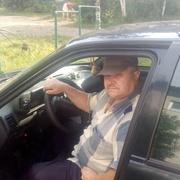 Василь, 55, г.Стрый