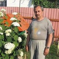 Валера, 61 год, Рак, Наро-Фоминск