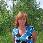 Валентина, 52, г.Санкт-Петербург