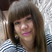 Ирина, 35, г.Саяногорск