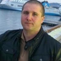 Сергей, 42 года, Стрелец, Ивангород