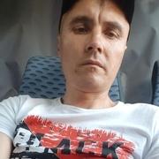 сталкер 47 Октябрьский (Башкирия)