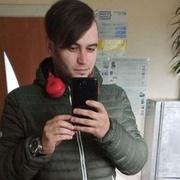 Andrew 32 года (Рак) Ивано-Франковск