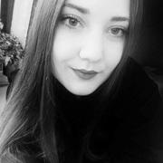 мария, 20, г.Вятские Поляны (Кировская обл.)