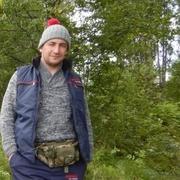 Pavel 34 Санкт-Петербург