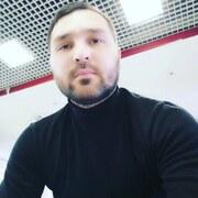 Бек, 31, г.Атырау
