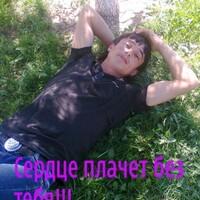 Алик, 28 лет, Близнецы, Барнаул