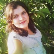 Любаша, 20, г.Нежин