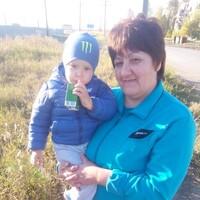 Ирина, 60 лет, Телец, Костанай