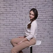 Darina, 26, г.Абинск