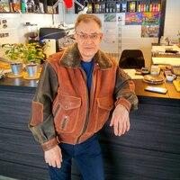 Олег, 58 лет, Рак, Москва