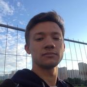 рвро, 29, г.Красногорск