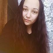 Катерина, 22, г.Углич
