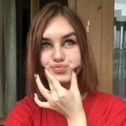 Жанна 18 Владивосток