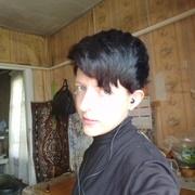 Ольга 21 год (Близнецы) Тамбов