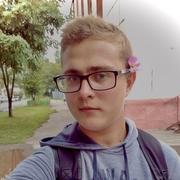 Кирилл 21 Курск