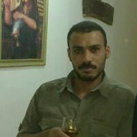 Abdelrahman Fathi El , 33 года, Овен, Сыктывкар