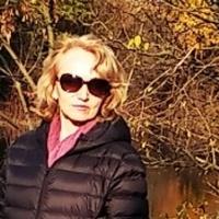 Ольга, 54 роки, Водолій, Львів