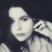 Людмила, 22, г.Энгельс