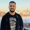 Mohamed Samie, 22, г.Оскарсхамн