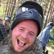 Олег Игоревич, 27, г.Сертолово