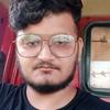 Samir Niroula, 21, Kathmandu