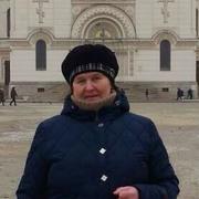 Тамара, 59, г.Кунгур
