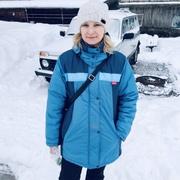 Марина, 37, г.Качканар