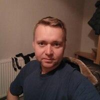 Юрій, 37 років, Овен, Варшава