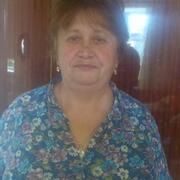 Люба, 65, г.Нововолынск