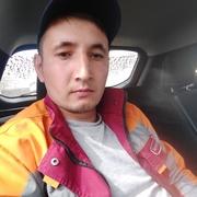 Ерлан Жеткергенулы 30 лет (Телец) Шубаркудук
