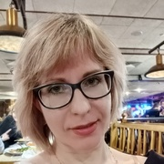 Оксана 39 лет (Скорпион) Самара
