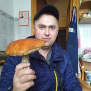 Володимир 20 Ивано-Франковск